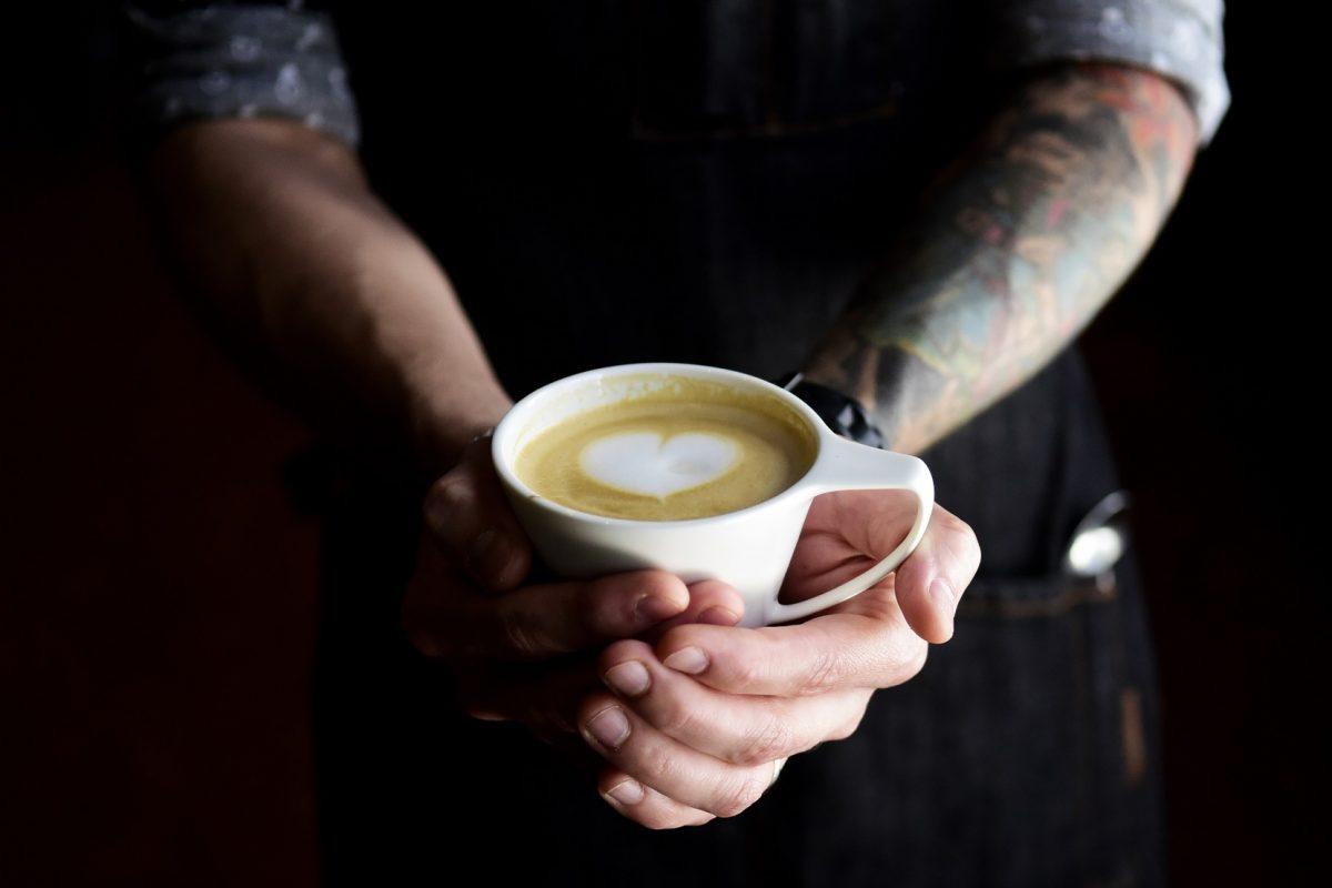 El Four Seasons presenta su blend de café de invierno