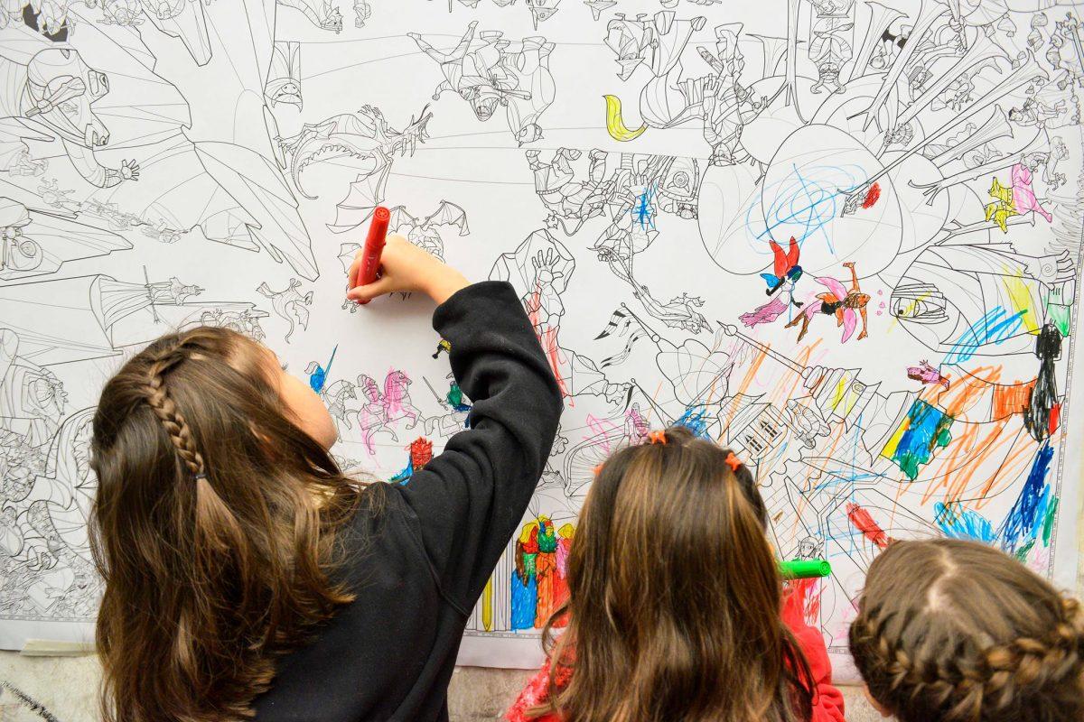 En este Día del Niño: Sí o Sí Diseño Argentino