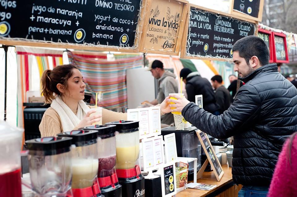 Buenos Aires Market se presenta en el sur de la Ciudad