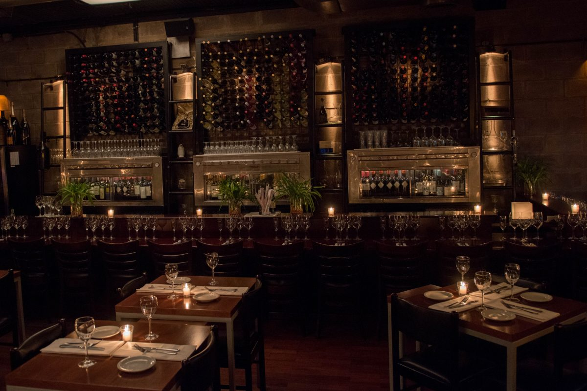 El Gran Bar Danzón celebra sus 20 años con el lanzamiento de su propio vino