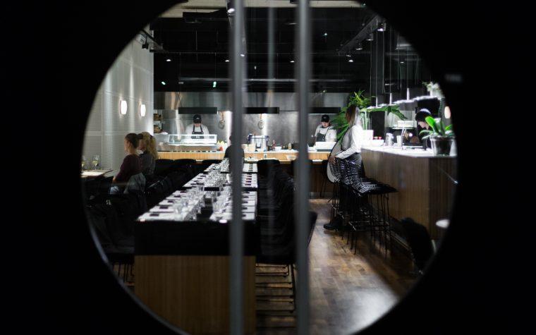La cocina asiática de El Quinto llegó a Palermo