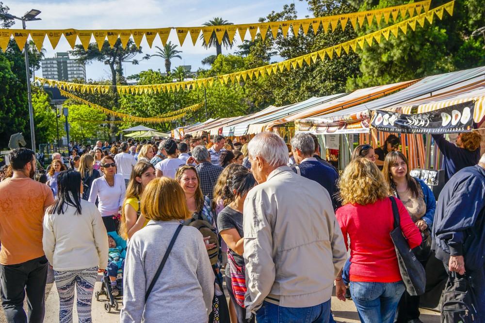 Este fin de semana Buenos Aires Market vuelve a Caballito
