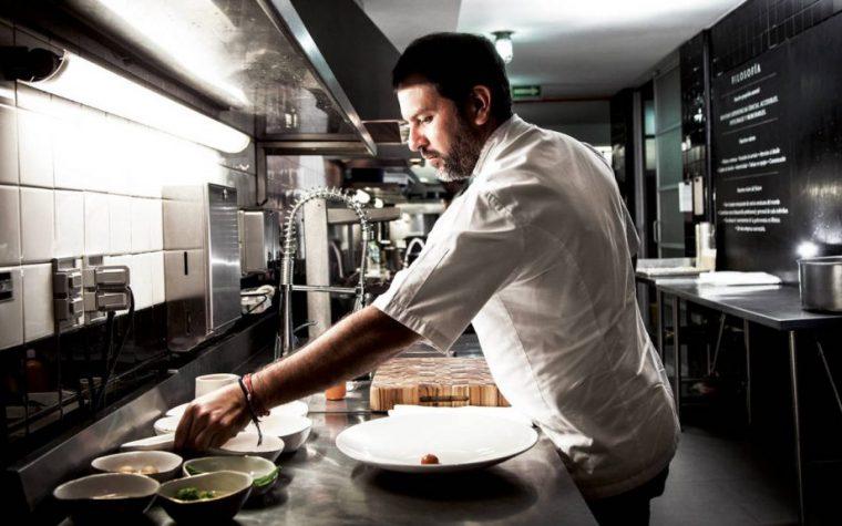 Los mejores chefs del mundo, protagonistas de lo nuevo de Netflix