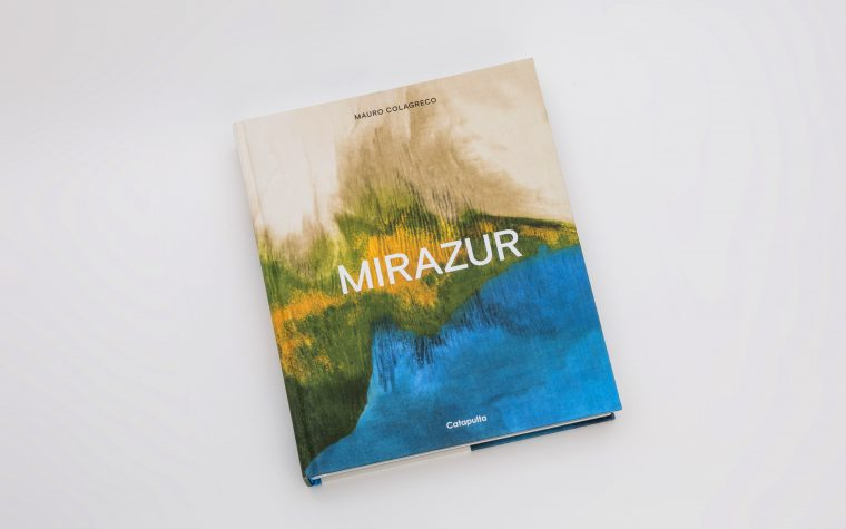 Mirazur, el restaurante de Mauro Colagreco, presenta su libro de recetas