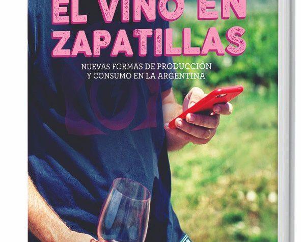 """""""El vino en zapatillas"""": evolución de enólogos y consumidores en el siglo XXI"""