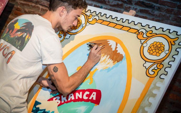 Fernet Branca presenta una nueva edición de su concurso de afiches