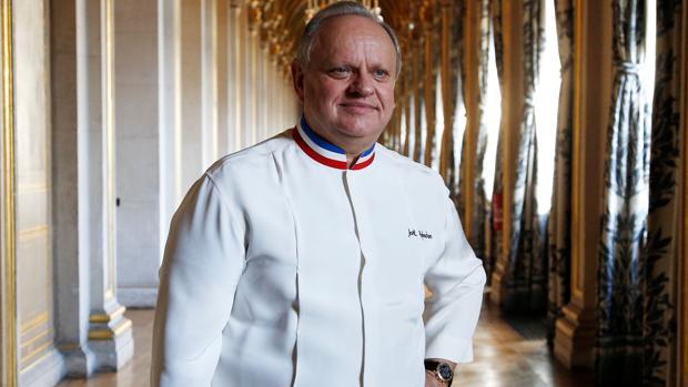 Murió Joël Robuchon, el chef que ganó más estrellas Michelin