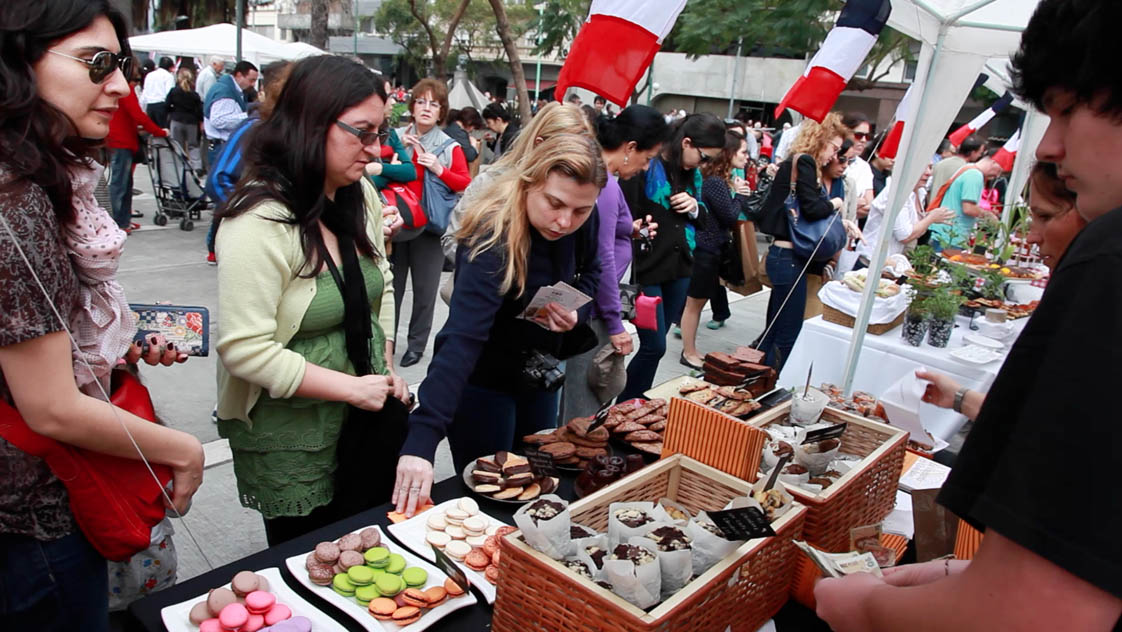 Vuelve la semana francesa en Buenos Aires