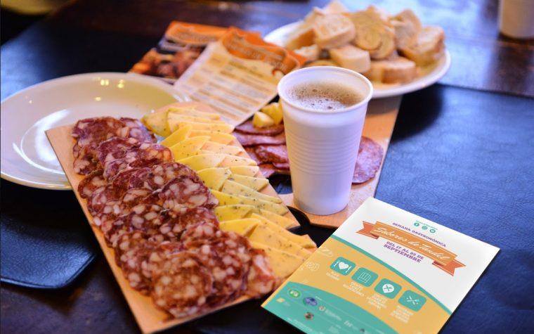 Sabores de Tandil: una semana gastronómica y solidaria