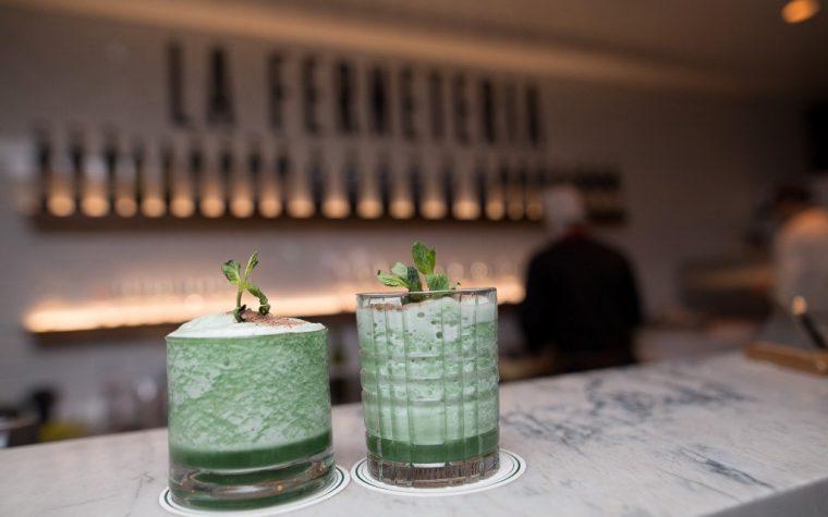 Abrió La Fernetería, el primer bar & restaurante de amargos