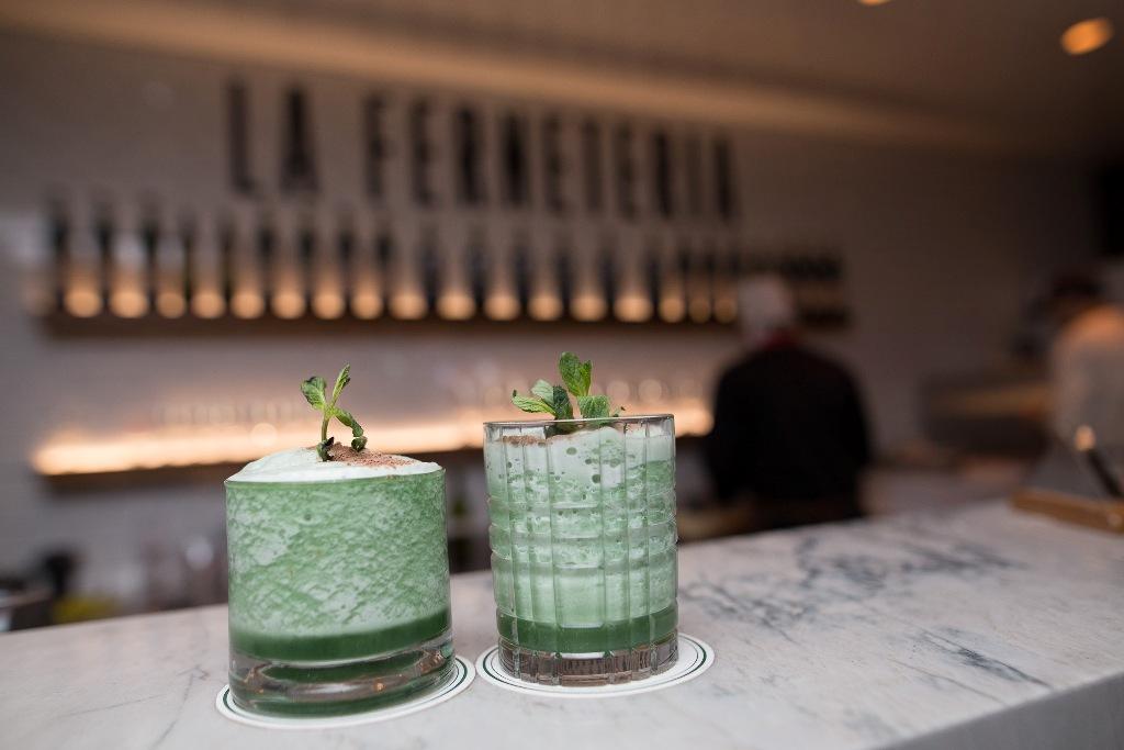 La Fernetería: el primer bar & restaurante de amargos