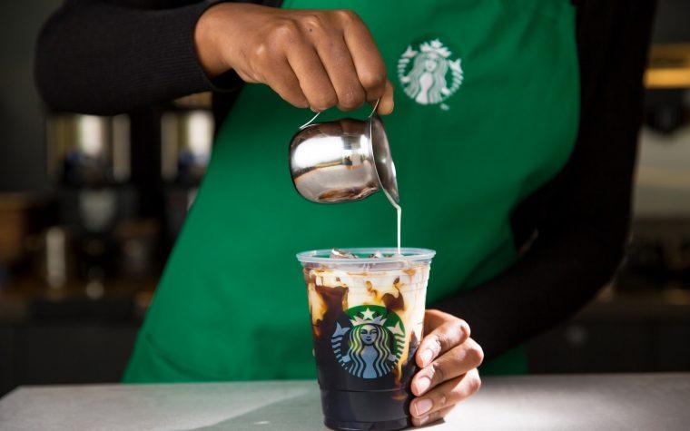 Llega a Starbucks Argentina el Cold Brew, la nueva tendencia de café frio