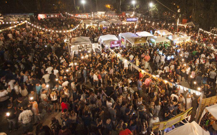Vuelve la gran Fiesta de la Cerveza Artesanal y este año se celebra en Pilar