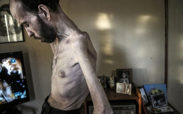 Murió Fabián Tomasi, ícono de la lucha contra los agrotóxicos