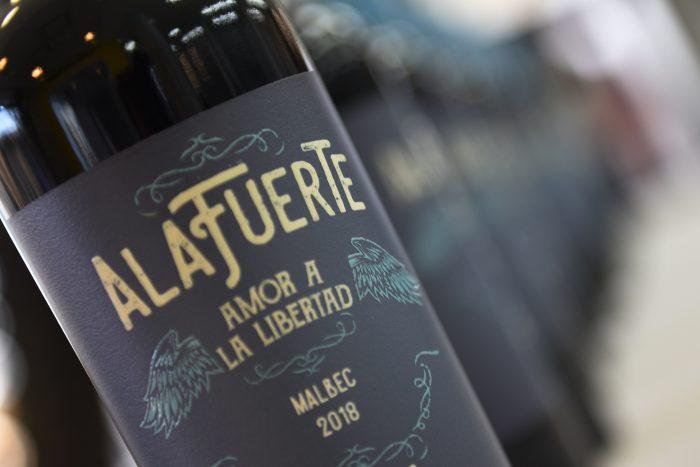Alafuerte: el proyecto de vinos solidarios a cargo de presidiarios en Mendoza