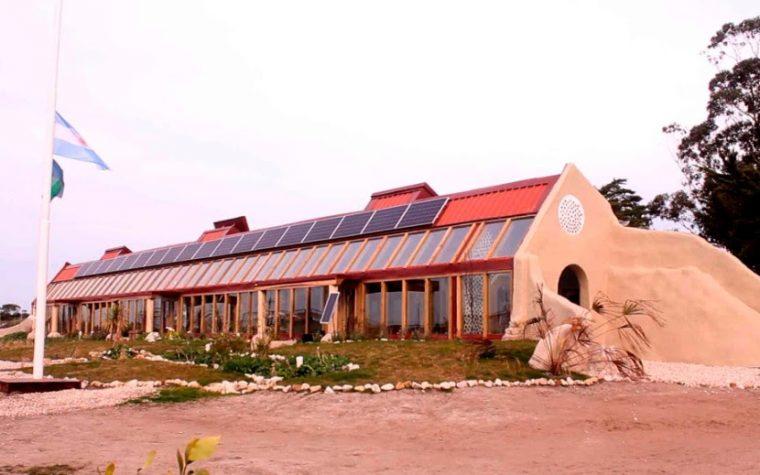 Argentina tiene su primera escuela sustentable y documental incluido