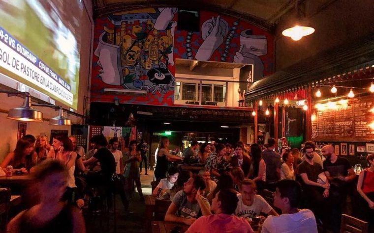 Se viene una nueva edición del evento cervecero más importante: la Noche de las Birrerías