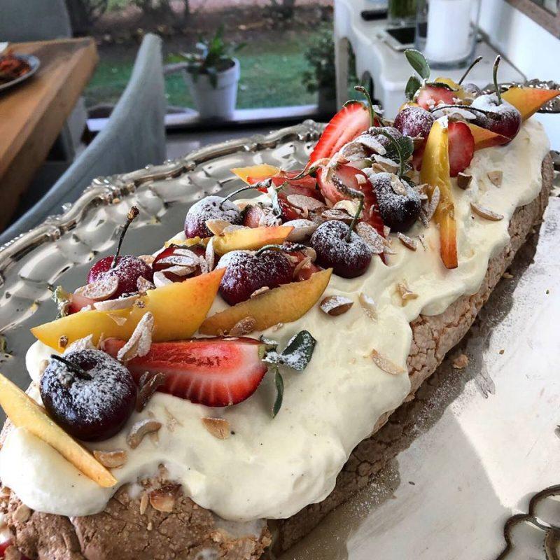 Malagrino: café de especialidad, pastelería y brunch en Zona Norte