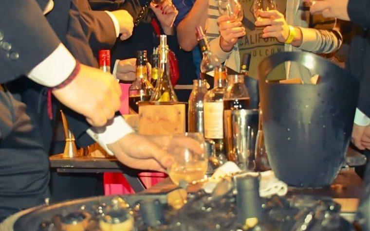 El Vino Celebra desembarca en Palermo Hollywood