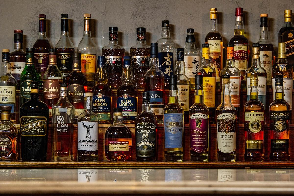 SEDE Whisky: un club social del buen beber en Chacarita