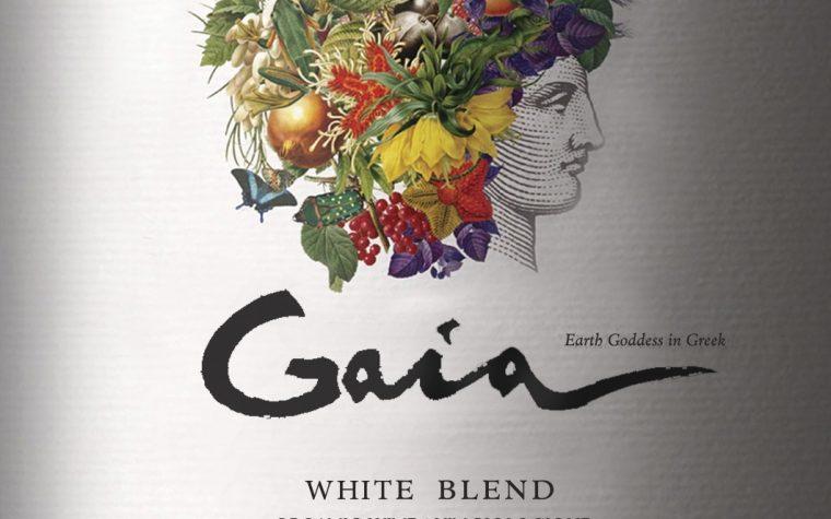 Gaia White Blend 2017: la naturaleza en su mejor expresión