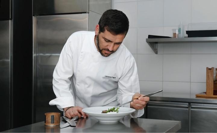 Root: cocina argentina a las brasas en Nordelta