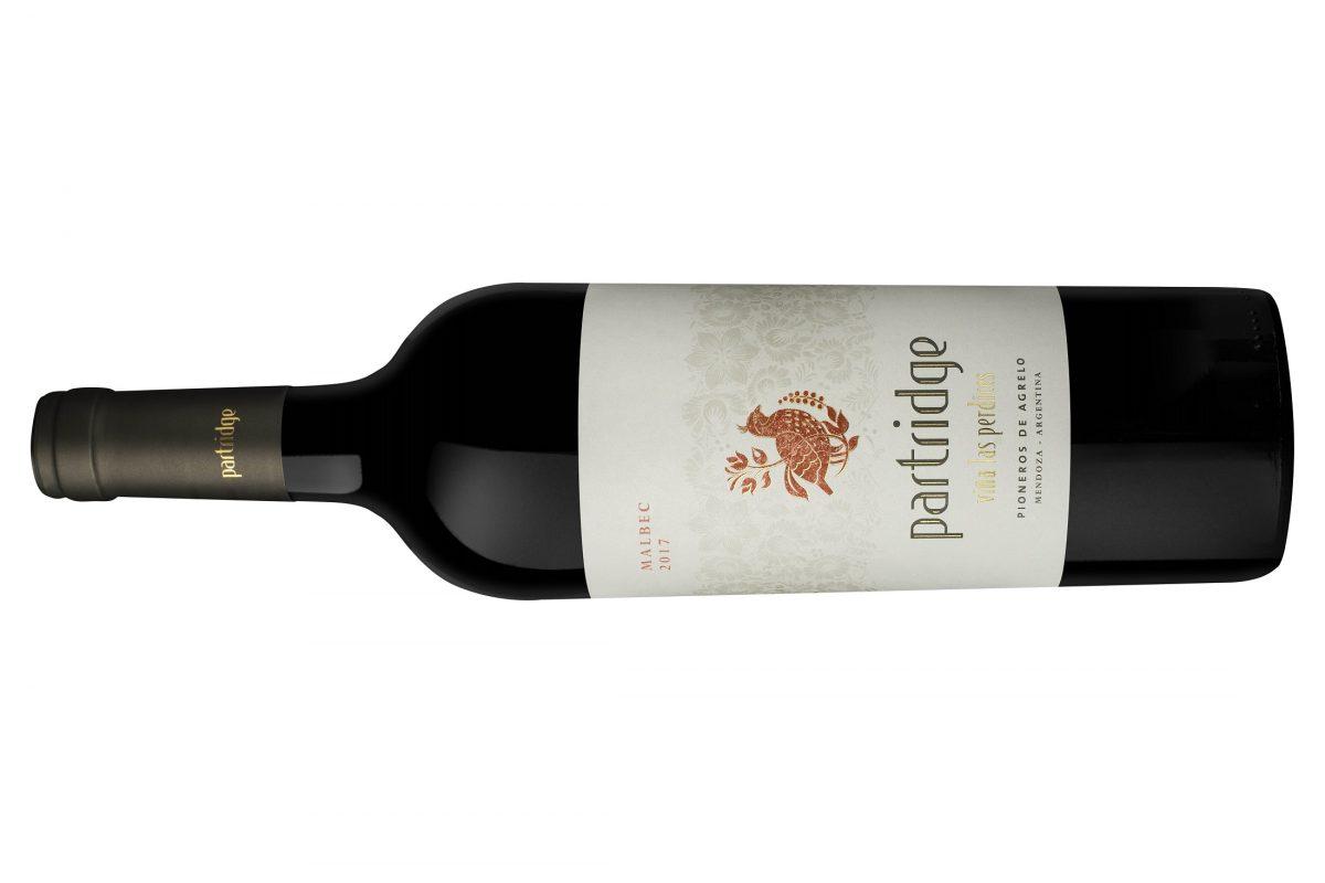 Patridge: la línea de vinos jóvenes de Viña las Perdices