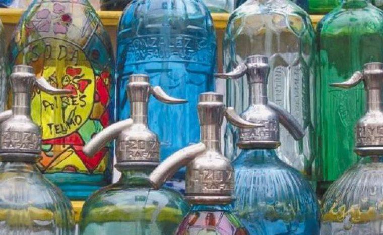 Los argentinos y la soda: un amor con historia