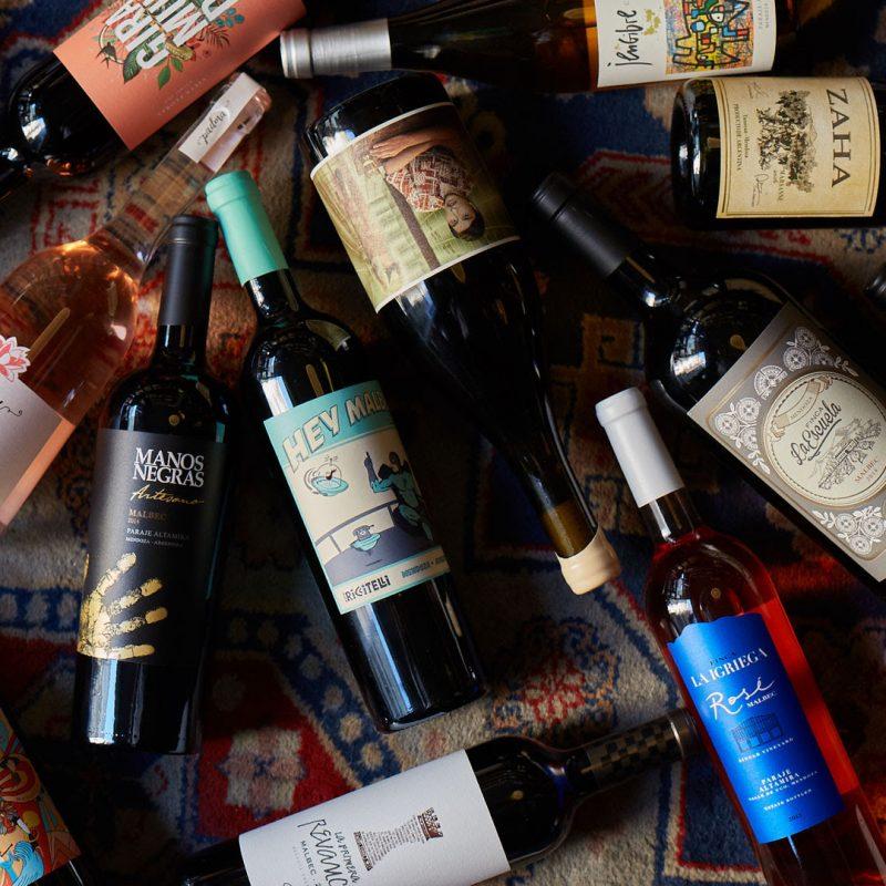 Los mejores vinos de alta gama se dan cita en la II degustación anual de El Garage de Aldo
