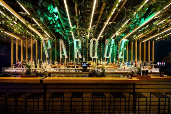 Parque: el bar donde la naturaleza y la coctelería de autor son los protagonistas