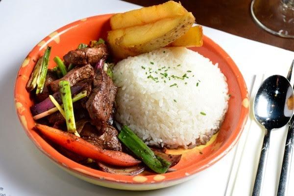 Vuelve la Semana de la Cocina Peruana