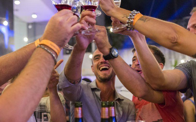 Refresh!, la feria de vino jóvenes para jóvenes celebra su 3° edición
