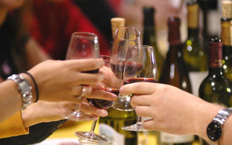 Llega la 1° edición de Alcorta Wine Festival