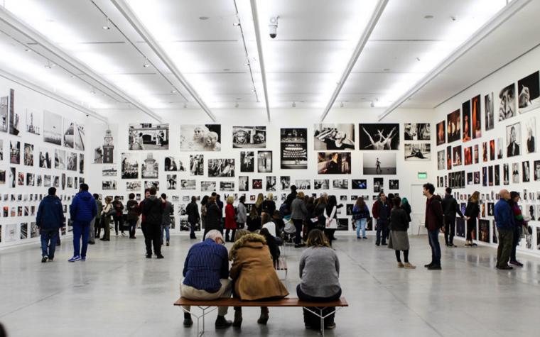Llega una nueva edición de Gallery Days al Distrito de las Artes
