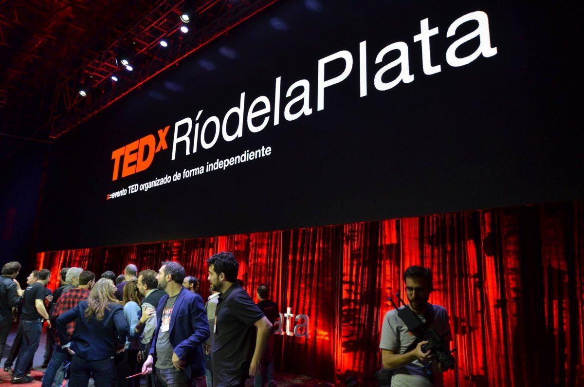 """Bajo el lema """"más allá de nosotros"""", llega la edición 2018 de TEDxRíodelaPlata"""