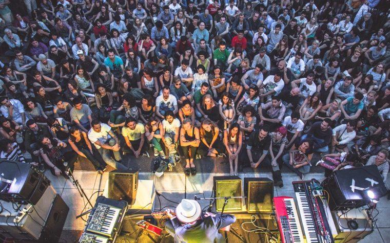 Música, tecnología y sustentabilidad en la 3° edició del festival Días Nórdicos