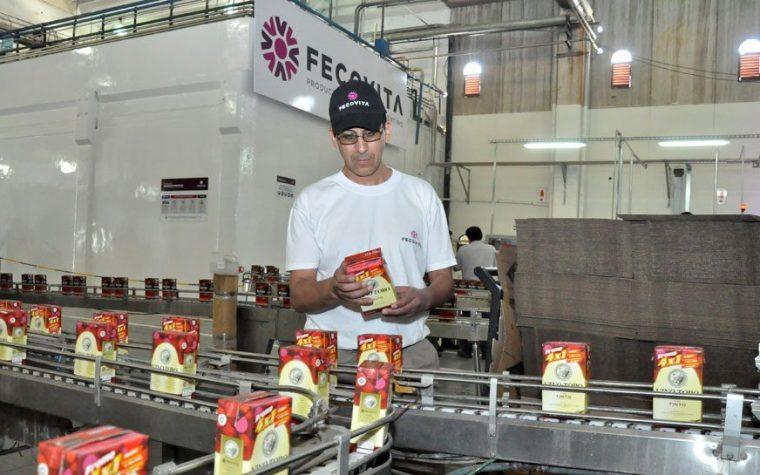 Inauguran en Argentina la planta de envasado de vino de cartón más grande del mundo