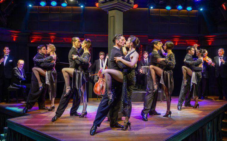 La Cava del Querandí: tango y vino en el casco histórico porteño