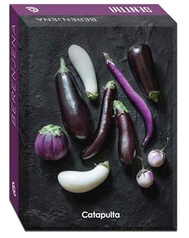 La innovación llega a los libros de cocina de la mano de Senttia