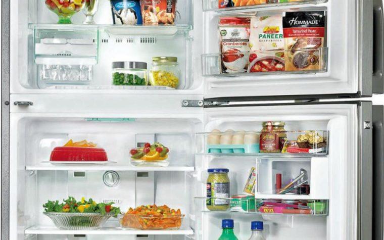 Aprendé a ubicar cada producto de la heladera en su lugar