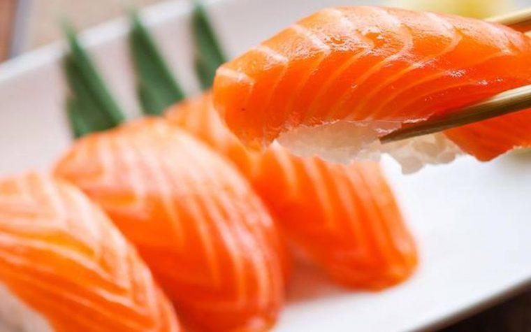 Llega Salmon Fest: el primer festival dedicado al salmón y al caviar