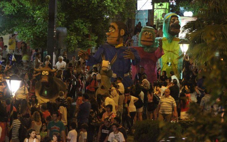 Como todos los años, llega el Carrousel de los Reyes Magos a Mendoza