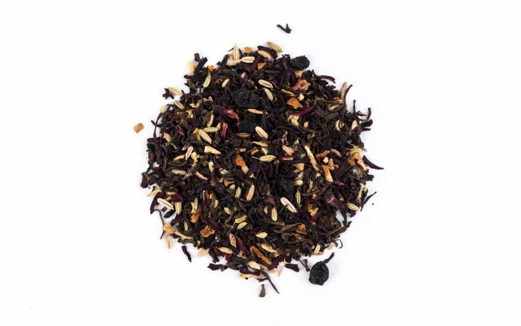 Nuevos blends de té en hebras para disfrutar todos los días disponibles online