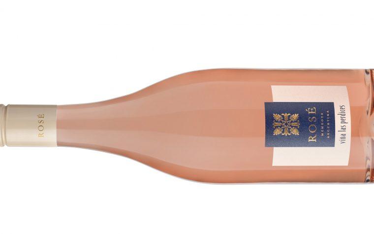Viña Las Perdices Rosé: un rosado de alta gama, fresco, floral y sutil para descubrir