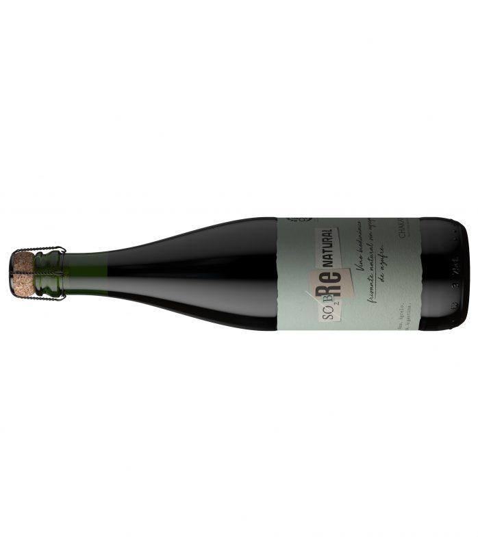 Sobrenatural: la nueva línea de vinos naturales de la bodega Chakana