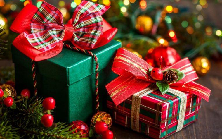 5 propuestas originales para regalar en navidad