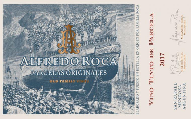 Parcelas Originales, lo nuevo de Bodega Afredo Roca