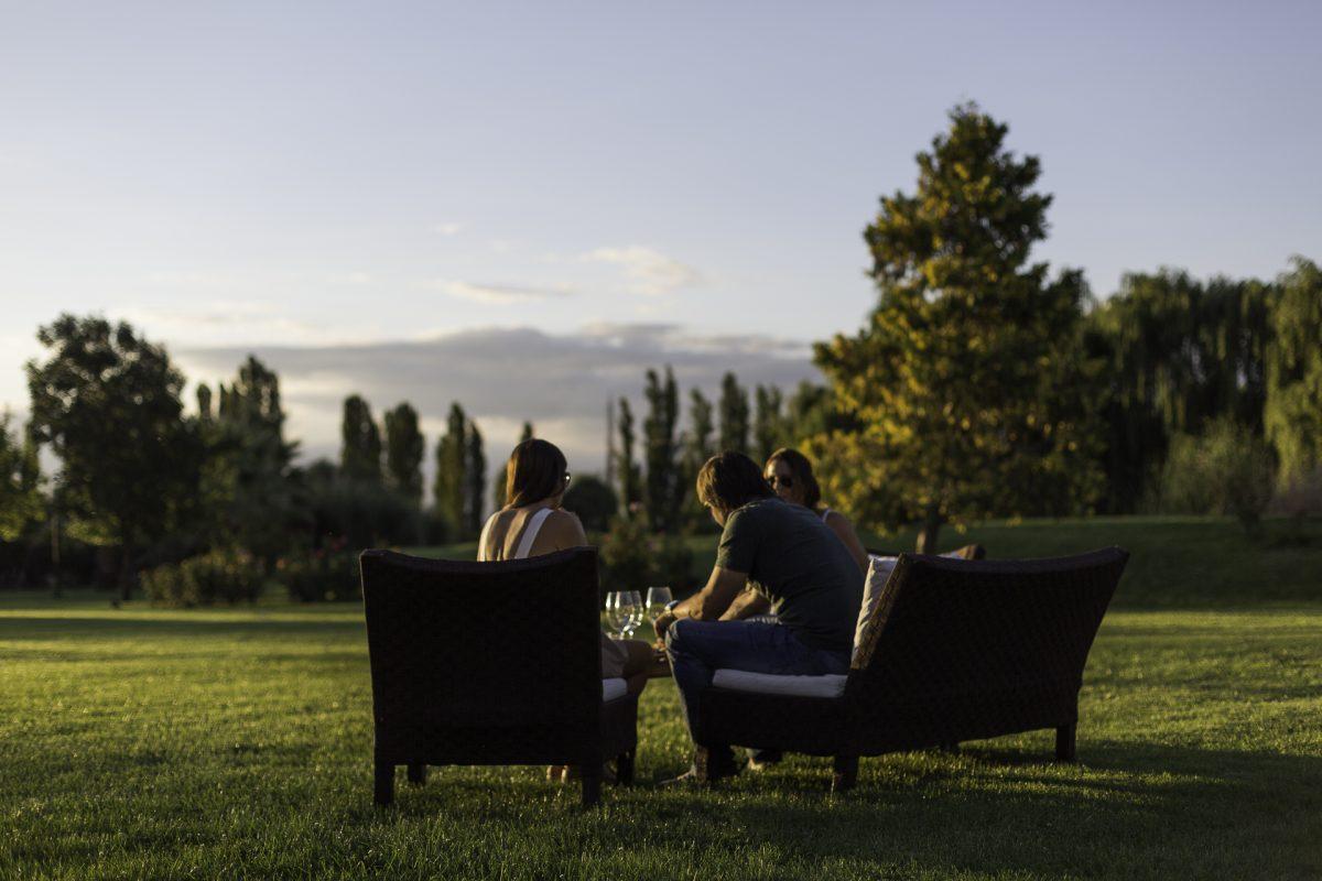 Visitar Susana Balbo Wines: un viaje al corazón del vino con la mejor gastronomía