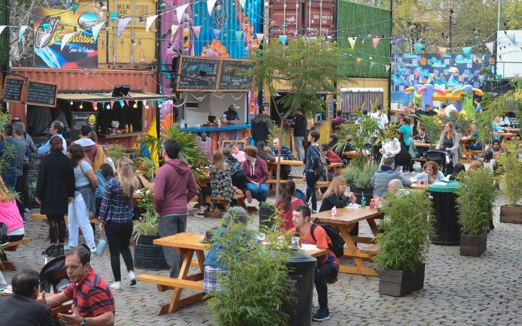 Música, cine y Stand Up para disfrutar el verano en la Ciudad