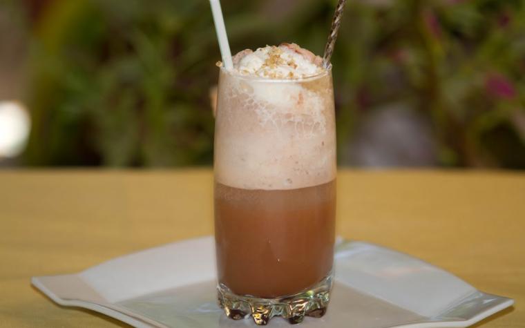 10 tragos fáciles y refrescantes para preparar con soda